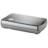 Коммутатор HPE 1405 8G v3 JH408A неуправляемый 8x10/100/1000BASE-T(JH408A)