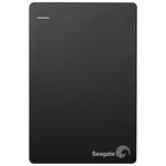 """Жесткий диск внешний 2.5"""" 2Tb Seagate (USB3.0) STDR2000201 Backup Plus Slim Portable серебристый"""