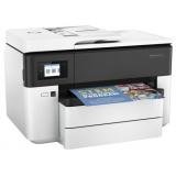 МФУ струйное цветное HP Officejet Pro 7730 (A3, принтер/сканер/копир/факс, ADF, Duplex, LAN, Wi-Fi) (Y0S19A) замена G3J47A