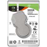 """Жесткий диск SSHD 2.5"""" SATA III 500Gb Seagate FireCuda 5400rpm 128Mb/8Gb (ST500LX025)"""