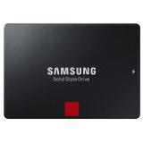 "Жесткий диск SSD 2.5"" SATA III 256Gb Samsung 860 Pro (MZ-76P256BW)"