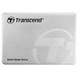 """Жесткий диск SSD 2.5"""" SATA III 480GB  Transcend 220 (TS480GSSD220S)"""