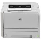 Принтер лазерный монохромный HP LaserJet P2035 (A4) (CE461A)