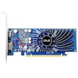 Видеоадаптер PCI-E ASUS GeForce GT1030 2048Mb GT1030-2G-BRK (RTL) GDDR5 64bit HDMI/DP
