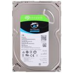 """Жесткий диск HDD 3.5"""" SATA III 1Tb Seagate SkyHawk 5900rpm 64Mb (ST1000VX005)"""