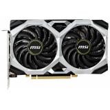 Видеоадаптер PCI-E MSI GeForce GTX1660 6144Mb GTX 1660 VENTUS XS 6G OC (RTL) GDDR5 192bit HDMI/3xDP