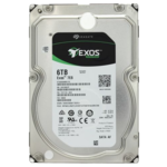 "Жесткий диск HDD 3.5"" SATA III 6Tb Seagate Exos 7E8 7200rpm 256Mb (ST6000NM0115)"