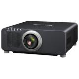 Проектор Panasonic PT-DZ870ELK (Без линзы) DLP (1920x1200)WUXGA, 8500 ANSI, 10000:1, HDMI, DVI-D, 5BNC, 1BNC, VGA, S-VideoIN, RS-232, RJ45 Black