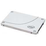 "Жесткий диск SSD 2.5"" SATA III 240Gb Intel D3-S4610 (SSDSC2KG240G801)"