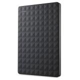 """Жесткий диск внешний 2.5"""" 500Gb Seagate (USB3.0) STEA500400 Expansion Portable черный"""