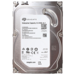 "Жесткий диск HDD 3.5"" SATA III 2Tb Seagate Exos 7E2 7200rpm 128Mb (ST2000NM0008)"
