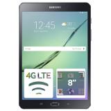 "Планшет Samsung Galaxy Tab S2 SM-T719 (1.9) 8C/RAM3Gb/ROM32Gb 8"" Super AMOLED 2048x1536/3G/4G/Android 6.0/белый/8Mpix/2.1Mpix/BT/GPS/WiFi/Touch/microSD 128Gb/minUSB/4000mAh(SM-T719NZWESER)"