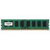 Память DIMM DDR3L PC-12800 4Gb Crucial (CT51264BD160BJ)