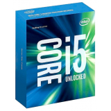 Процессор Intel Core i5-7600K (OEM) S-1151 3.8GHz/6Mb/91W 4C/4T/HD Graphics 630 350MHz/Turbo Boost 2.0