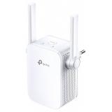 Усилитель TP-Link TL-WA855RE 802.11n 300Mbps, 1x10/100 LAN, две внешние антенны