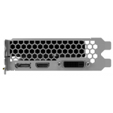 Видеокарта Palit GeForce GTX 1050 Ti 1290MHz PCI-E 3.0 4096MB 7000MHz 128 bit DVI HDMI HDCP Dual