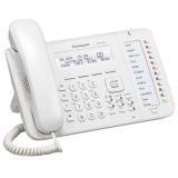 Телефон IP Panasonic KX-NT553RU