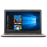 "Ноутбук Asus X542UN i5-7200U/8G/1Tb/15.6""FHD/MX150 4G/DVD-RW/W10/dark grey (X542UN-DM167T)"