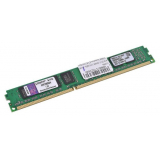 Память DIMM DDR3 PC-10600 4Gb Kingston (KVR13N9S8/4)