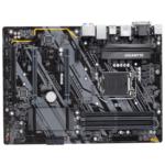 Материнская плата Gigabyte H370 HD3 (RTL) S-1151-v2 H370 4xDDR4 ATX