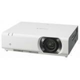 Проектор Sony VPL-CH375 3xLCD (1920x1200)WUXGA, 5000 ANSI, 2500:1, Lens shift, Коррекция геометрии, VGA, 2xHDMI, Composite, S-Video, 2xAudio In, VGA Out, Audio Out, RS-232, RJ45-HDBaseT