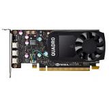 Видеоадаптер PCI-E PNY Quadro P400 2048Mb (OEM) (VCQP400BLK-1)
