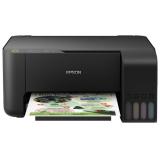 МФУ струйное цветное Epson L3100 (A4, принтер/сканер/копир, СНПЧ) (C11CG88401)