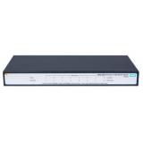 Коммутатор HPE 1420 JH330A неуправляемый 19U 8x10/100/1000BASE-T(JH330A)