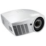 Проектор Optoma EH415ST DLP (1920x1080)Full HD, 3500 ANSI, 15000:1, 2xHDMI, VGA, S-Video, Composite, 2xAudioIN(RCA/3,5mm), триггер +12В, RJ45, RS-232, Full 3D Короткофокусный