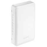 Точка доступа ZyXEL NWA5301-NJ 802.11b/g/n Wall-Plate Unified Access Point (NWA5301-NJ)