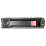 "Жесткий диск HPE 1x1Tb SATA 7.2K 655710-B21 2.5""(655710-B21)"