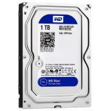 "Жесткий диск HDD 3.5"" SATA III 1Tb WD Blue 5400rpm 64Mb (WD10EZRZ)"