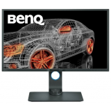 "Монитор Benq 31.5"" PD3200Q-T черный VA LED 16:9 DVI HDMI M/M матовая HAS Pivot 300cd 2560x1440 DisplayPort QHD USB(9H.LFALA.TBE)"