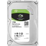 "Жесткий диск HDD 3.5"" SATA III 1Tb Seagate BarraCuda 7200rpm 64Mb (ST1000DM010)"