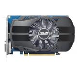 Видеоадаптер PCI-E ASUS GeForce GT1030 2048Mb PH-GT1030-O2G (RTL) GDDR5 64bit DVI-D/HDMI