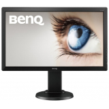 "Монитор Benq 24"" BL2405PT черный TN+film LED 2ms 16:9 HDMI M/M матовая HAS Pivot 250cd 1920x1080 D-Sub DisplayPort FHD 5.3кг(9H.LF5LA.TBE)"