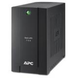 ИБП APC Back-UPS BC750-RS 415Вт 750ВА черный(BC750-RS)