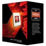 Процессор AMD FX-8320 (OEM) S-AM3+ 3.5GHz/8Mb/8Mb/5200MHz/125W