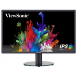 "Монитор-ЖК 23.8"" Viewsonic VA2419SH IPS 1920x1080 VGA HDMI Black"