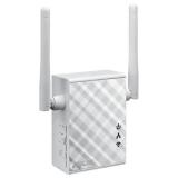 Усилитель ASUS RP-N12 802.11n 300Mbps, 1x10/100 LAN, две внешние антенны