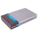 Коммутатор D-Link DES-1008D 8х10/100