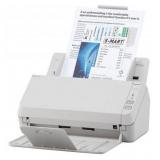Сканер Fujitsu SP-1130 (цветной, двухсторонний, 30 стр./мин, ADF 50, A4, нагрузка 3000 стр./день, USB 2.0) (PA03708-B021)