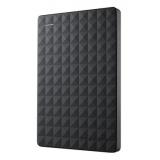 """Жесткий диск внешний 2.5"""" 1Tb Seagate (USB3.0) STEA1000400 Expansion Portable черный"""