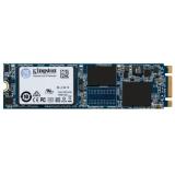 Жесткий диск SSD M.2 SATA III 120Gb Kingston UV500 (80 мм, 3D TLC, R520Mb/W320Mb, R79K IOPS/W18K IOPS, 1M MTBF) (SUV500M8/120G)
