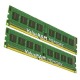 Память DIMM DDR3 PC-10600 16Gb (2x8Gb) Kingston (KVR13N9K2/16)