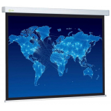 Экран Cactus 149.4x265.7см Wallscreen CS-PSW-149x265 16:9 настенно-потолочный рулонный белый(CS-PSW-149X265)