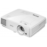 Проектор BenQ MS527 DLP 3300Lm (800x600) 13000:1 D-Sub HDMI RCA S-Video USB 2D/3D White (9H.JFA77.13E)