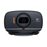 Камера Logitech HD Webcam C525 1280x720x30fps, микрофон (960-000723)