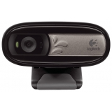 Камера Logitech Webcam C170 640x480x30fps, микрофон (960-000760/960-000957/960-001066)