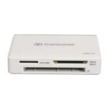 Кардридер USB 3.0 Transcend TS-RDF8W 13-in-1, белый